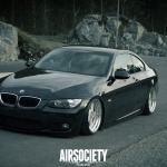 Bimmerdrop: Frode Dale's 2008 BMW E92 335i BagRiders USA